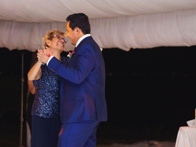 La boda de Yahel y Tatiana en Cancún, Quintana Roo 101