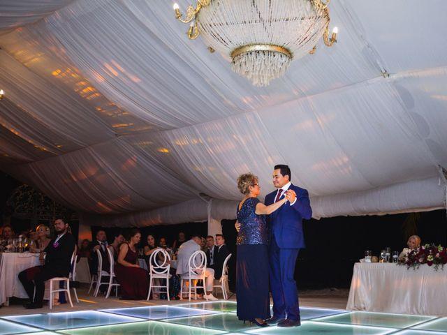 La boda de Yahel y Tatiana en Cancún, Quintana Roo 102