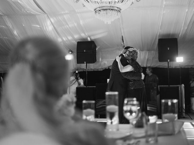 La boda de Yahel y Tatiana en Cancún, Quintana Roo 103