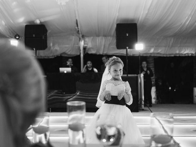 La boda de Yahel y Tatiana en Cancún, Quintana Roo 105