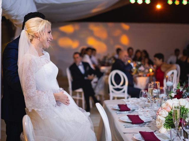 La boda de Yahel y Tatiana en Cancún, Quintana Roo 106