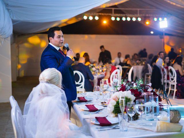 La boda de Yahel y Tatiana en Cancún, Quintana Roo 107