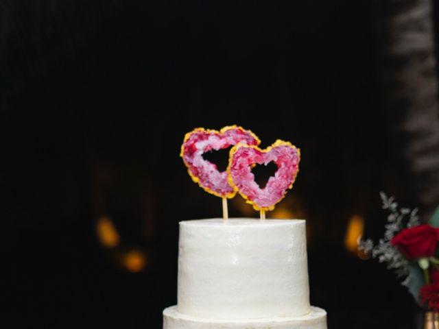 La boda de Yahel y Tatiana en Cancún, Quintana Roo 111