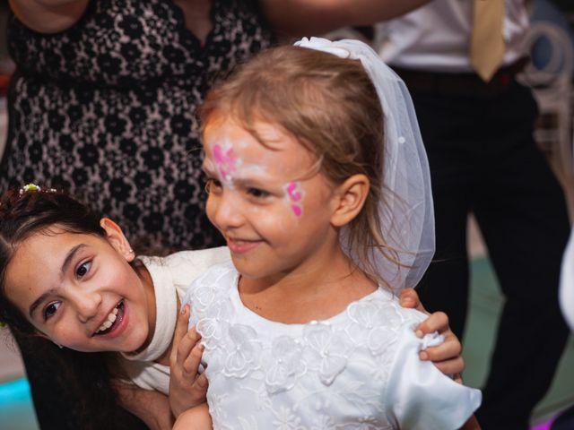 La boda de Yahel y Tatiana en Cancún, Quintana Roo 117