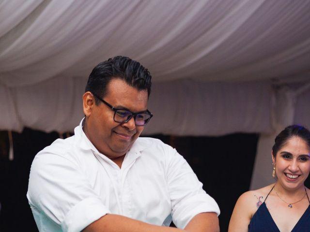 La boda de Yahel y Tatiana en Cancún, Quintana Roo 118