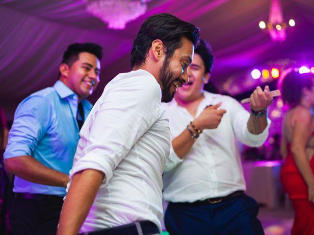 La boda de Yahel y Tatiana en Cancún, Quintana Roo 121