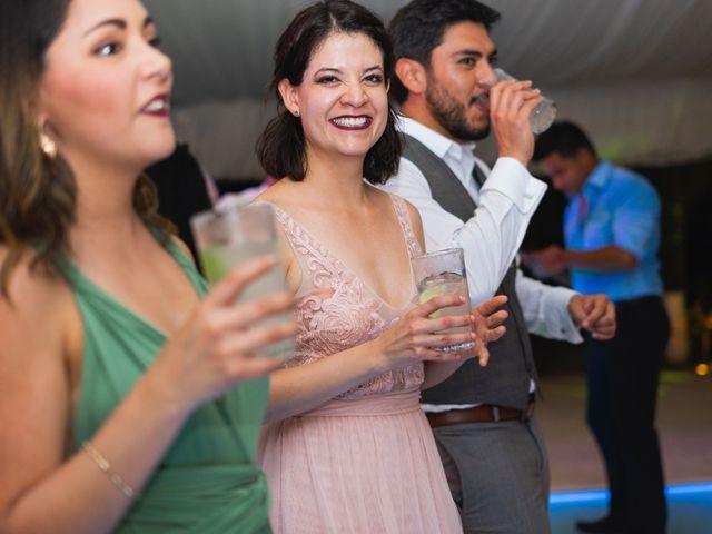La boda de Yahel y Tatiana en Cancún, Quintana Roo 122