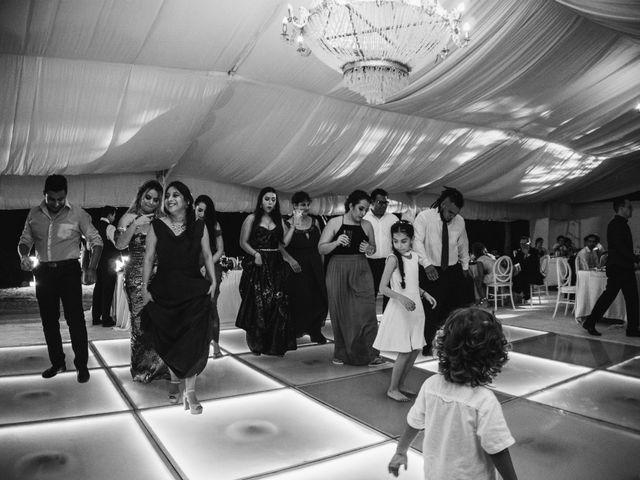 La boda de Yahel y Tatiana en Cancún, Quintana Roo 123