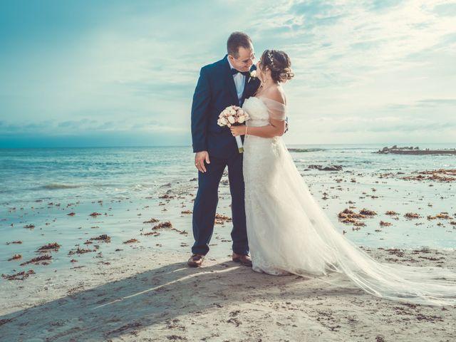 La boda de Pamela y Arturo