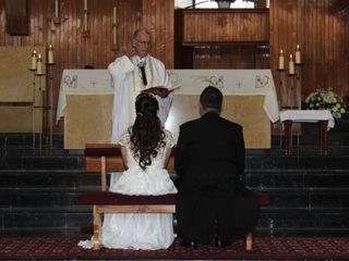 La boda de Margarita y Carlos Alberto 1