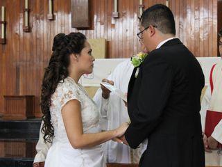La boda de Margarita y Carlos Alberto 2