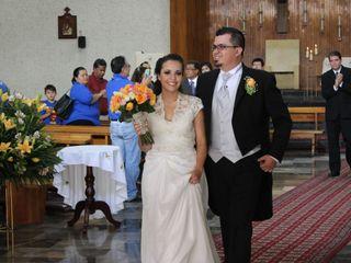 La boda de Margarita y Carlos Alberto 3