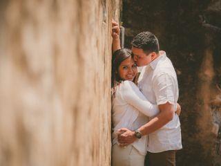 La boda de Elena y Luis 1