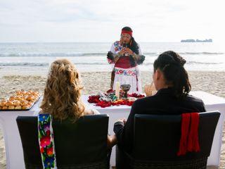 La boda de Adriana y Miguel Ángel 1