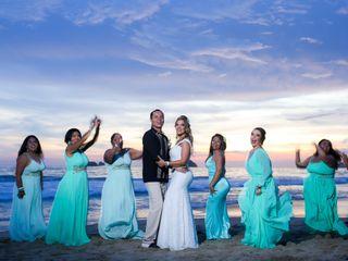 La boda de Adriana y Miguel Ángel