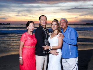 La boda de Adriana y Miguel Ángel 3