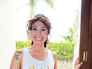 La boda de Alejandra y Raúl 1