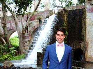 La boda de Alejandra y Raúl 3