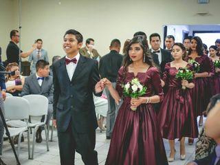 La boda de Suny y Ángel 1