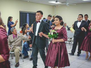 La boda de Suny y Ángel 3