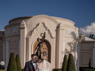 La boda de Dulce y Omar 1