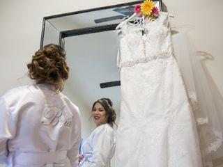 La boda de Karla y Álex 3