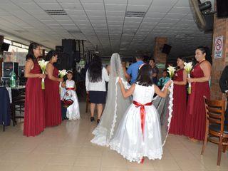 La boda de Ana Patricia  y José Alberto  1