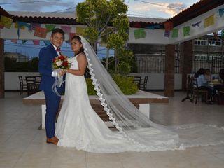 La boda de Ana Patricia  y José Alberto