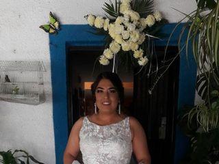 La boda de Angie y Alejandro 2