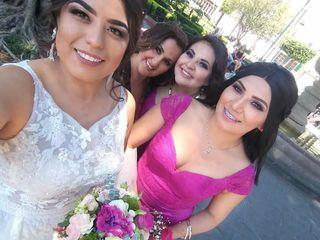 La boda de Angie y Alejandro 3