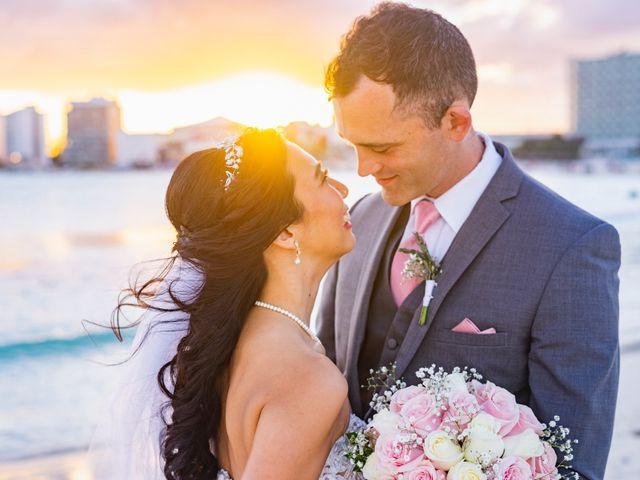 La boda de Christina y Lucas