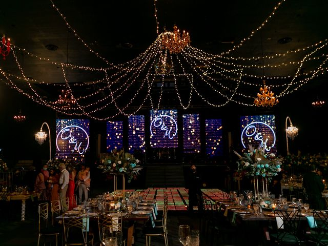 La boda de Michel y Odalis en Cancún, Quintana Roo 29