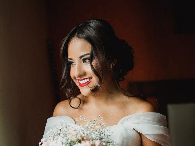 La boda de Fernando y Paulina en Cuautitlán Izcalli, Estado México 9