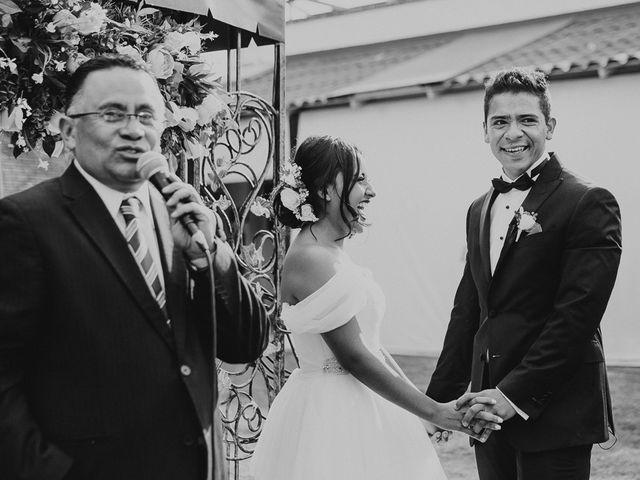 La boda de Fernando y Paulina en Cuautitlán Izcalli, Estado México 18