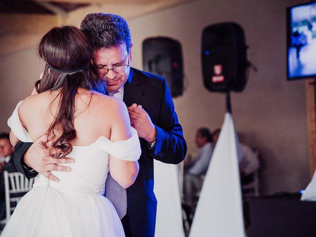 La boda de Fernando y Paulina en Cuautitlán Izcalli, Estado México 20
