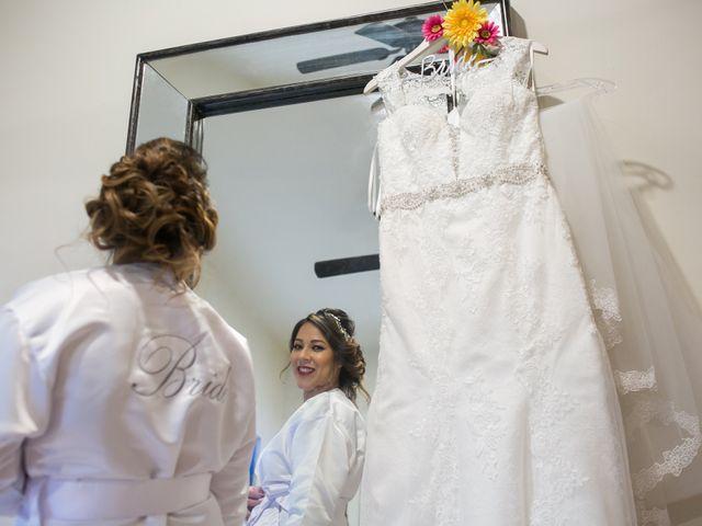 La boda de Álex y Karla en Cancún, Quintana Roo 4