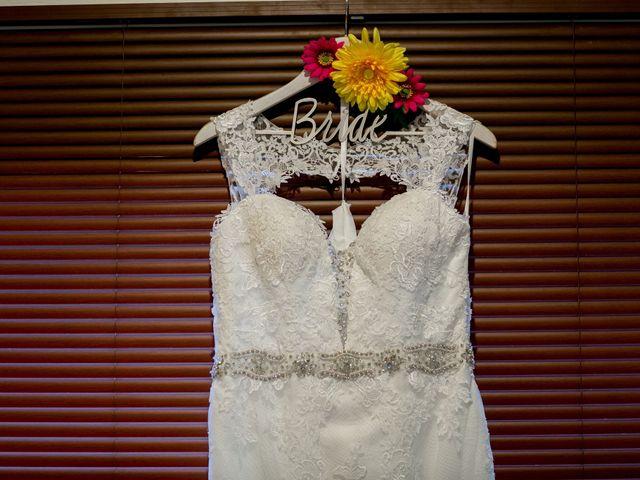 La boda de Álex y Karla en Cancún, Quintana Roo 5