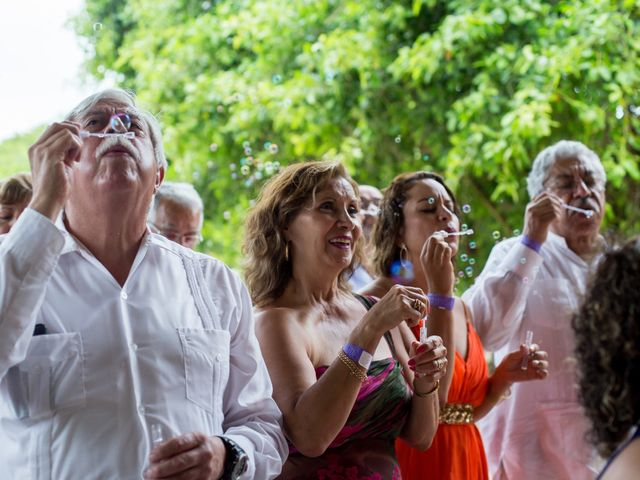 La boda de Álex y Karla en Cancún, Quintana Roo 20