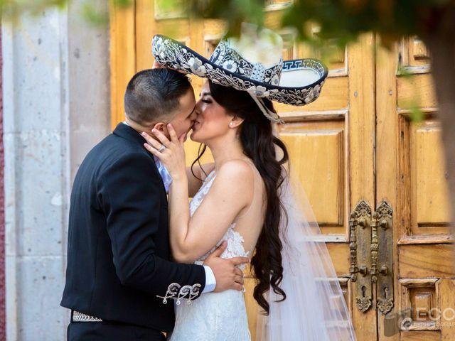La boda de Vanesa y Hugo