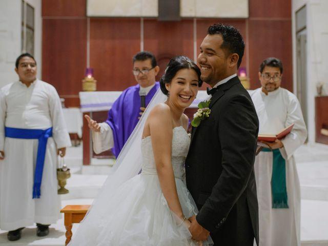 La boda de Mari y Pepe