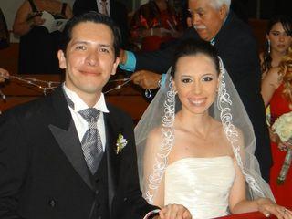 La boda de Emma  y Fabián