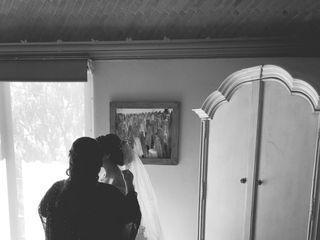 La boda de Adriana y Christian  2