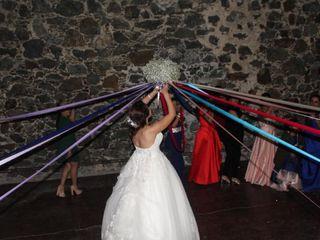La boda de Adriana y Christian  3