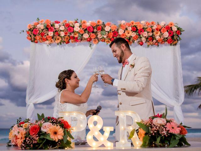 La boda de Rafa y Pau en Cancún, Quintana Roo 8