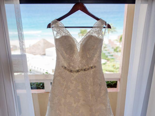 La boda de Rafa y Pau en Cancún, Quintana Roo 14