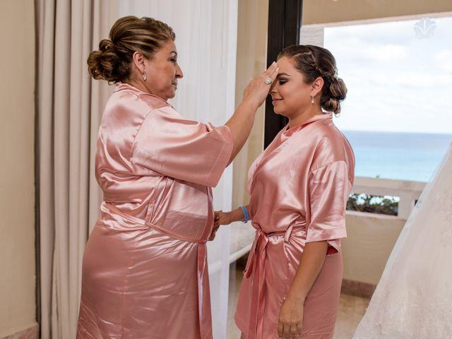 La boda de Rafa y Pau en Cancún, Quintana Roo 21