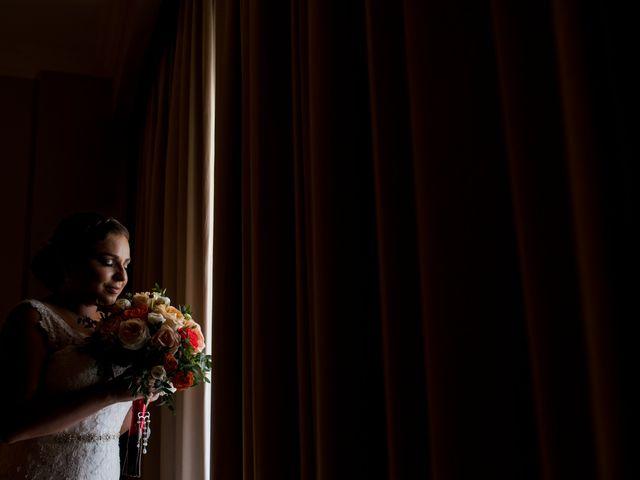 La boda de Rafa y Pau en Cancún, Quintana Roo 27