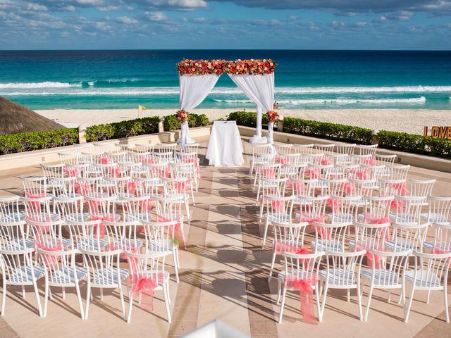 La boda de Rafa y Pau en Cancún, Quintana Roo 28