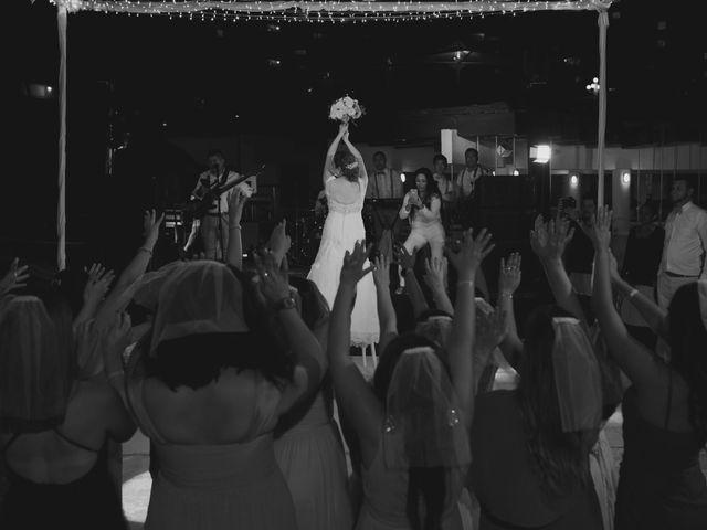La boda de Rafa y Pau en Cancún, Quintana Roo 35