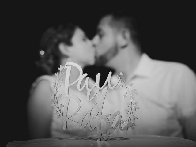 La boda de Rafa y Pau en Cancún, Quintana Roo 36